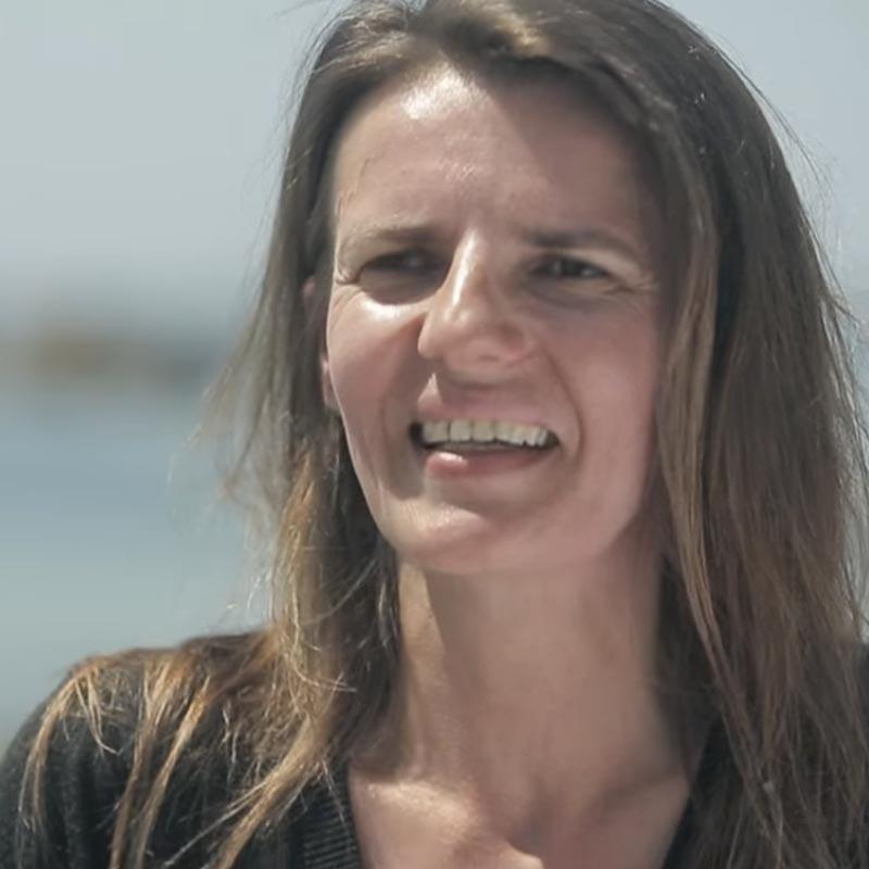 Sandrine CODINACH