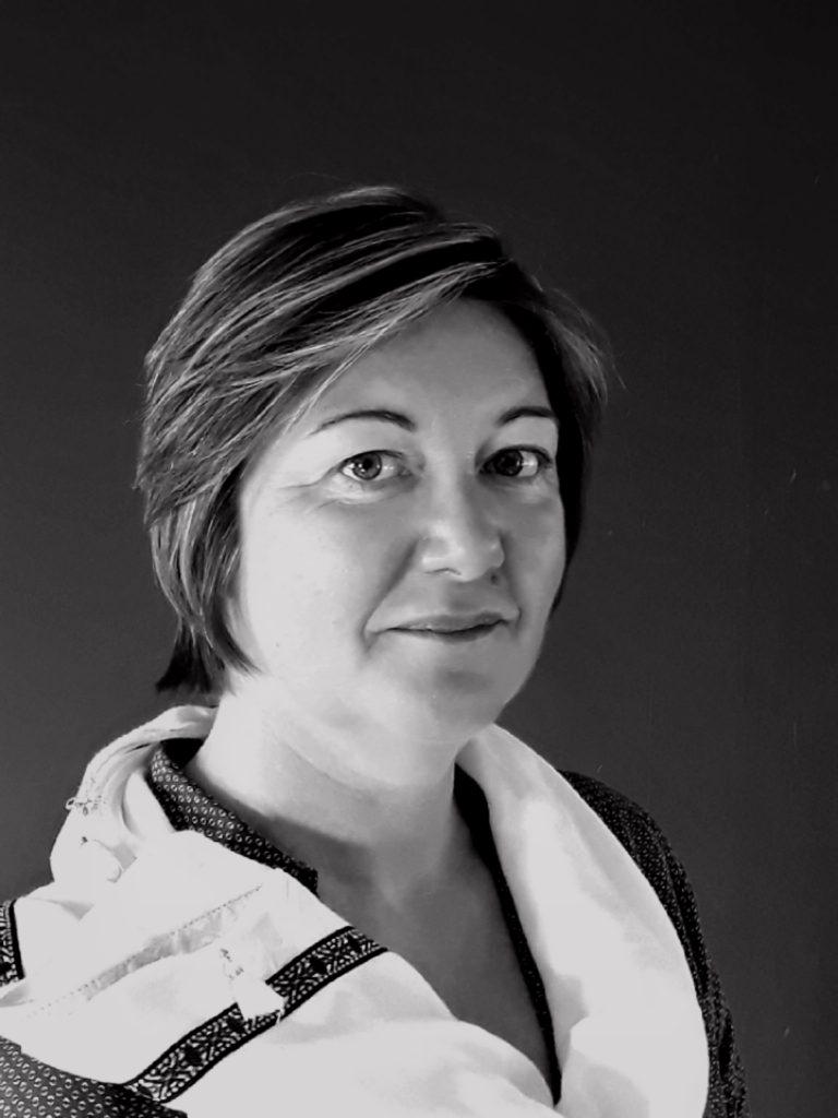 Marie-Pierre Lemarchand, présidente d'Entreprendre Au Féminin Bretagne