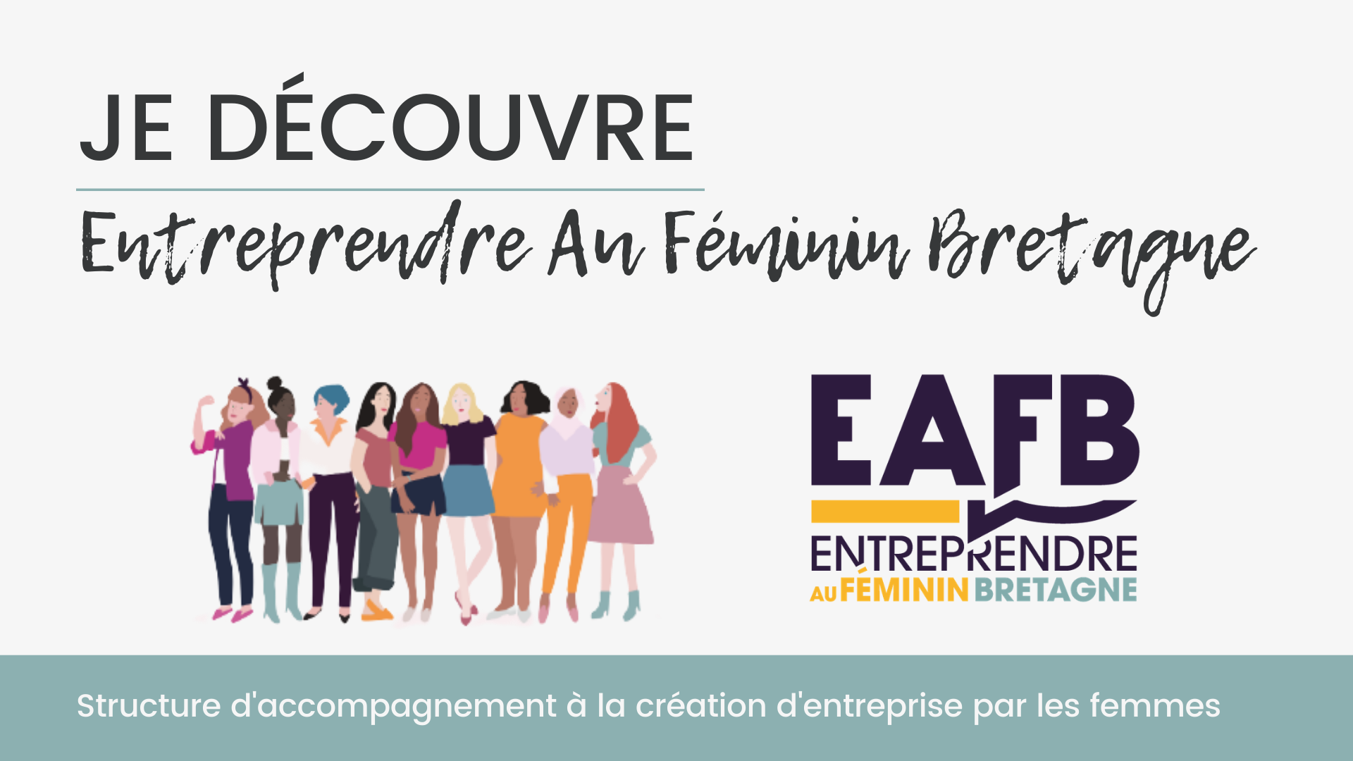 Découverte Information Entreprenariat Feminin